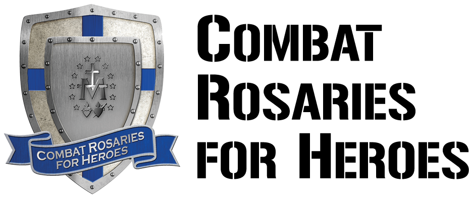 Combat Rosaries for Heroes
